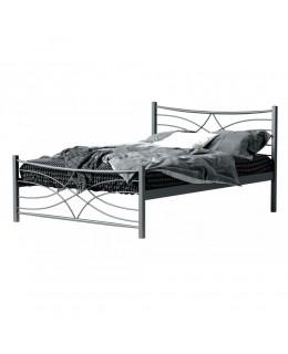 Μεταλλικό κρεβάτι Νο102 ελληνικής κατασκευής