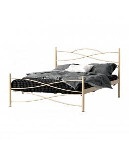 Μεταλλικό κρεβάτι Νο105 ελληνικής κατασκευής