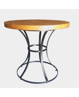 Βάση για τραπέζι ή σταντ μεταλλική