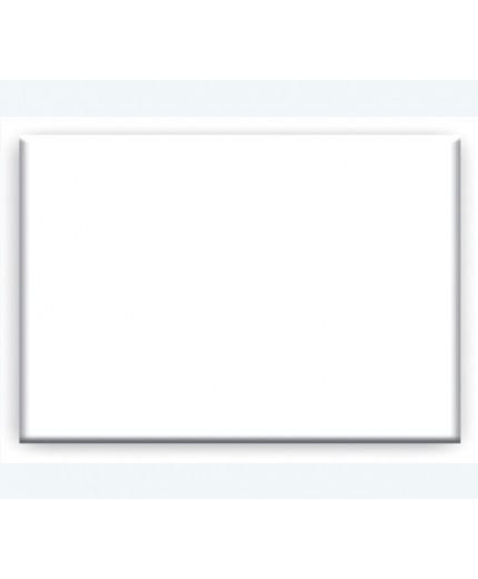 Επιφάνεια τραπεζιού σε λευκό 70 Χ 120 WERSALIT