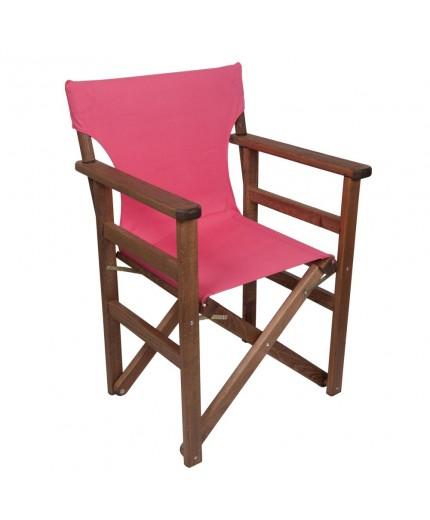 Καρέκλα σκηνοθέτη περαστή
