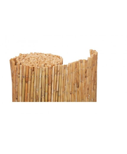 Καλαμωτές καλάμι ποταμίσιο 12-15mm με σύρμα γαλβανιζέ 100Χ500
