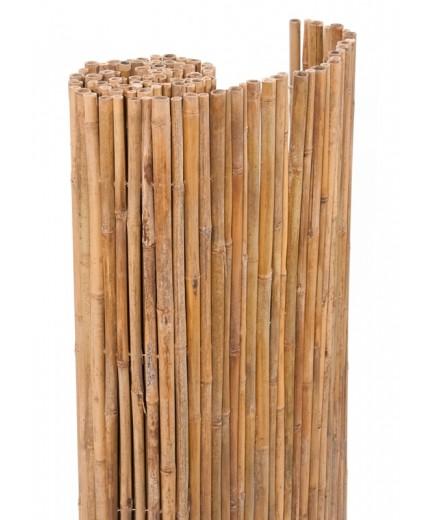 Καλαμωτές μπαμπού 16-22mm με εσωτερικό γαλβανιζέ σύρμα 100Χ250