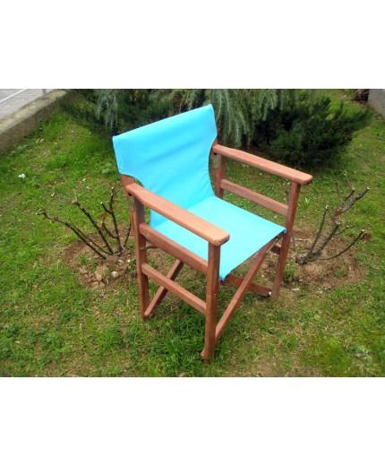 Καρέκλα σκηνοθέτη Λαμάκι