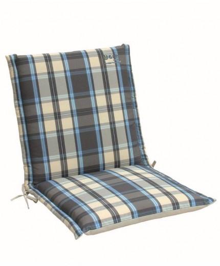Μαξιλάρι πολυθρόνας με χαμηλή πλάτη