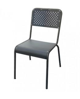 Καρέκλα Μεταλλική 364 ελληνικής κατασκευής