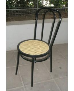 Καρέκλα Βιέννης μεταλλική