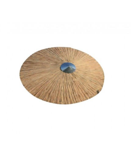 Ομπρέλα ψάθα/1 Φ2m