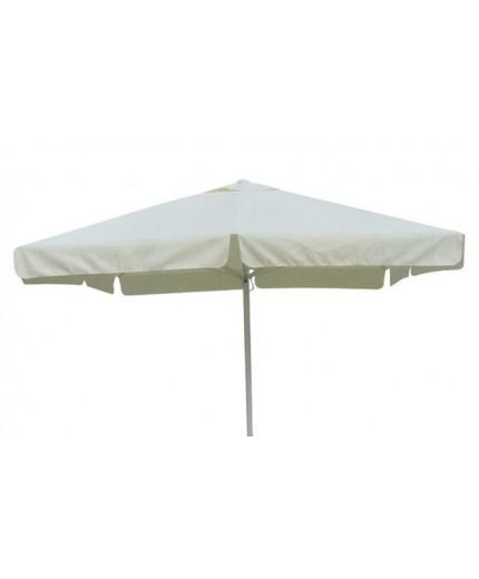 Ομπρέλα βαρέως τύπου 4χ4m ενισχυμένη