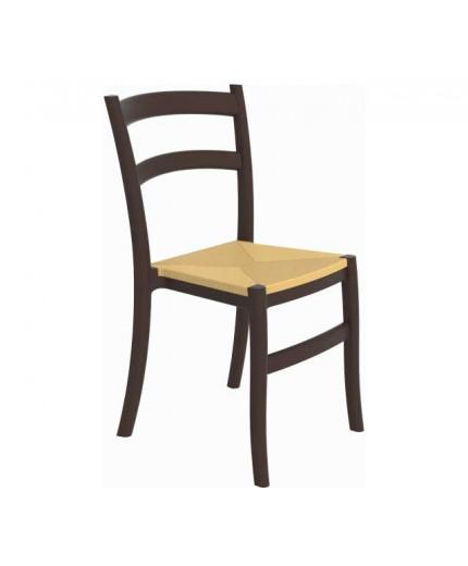 Καρέκλα από πολυπροπυλένιο παραδοσιακό