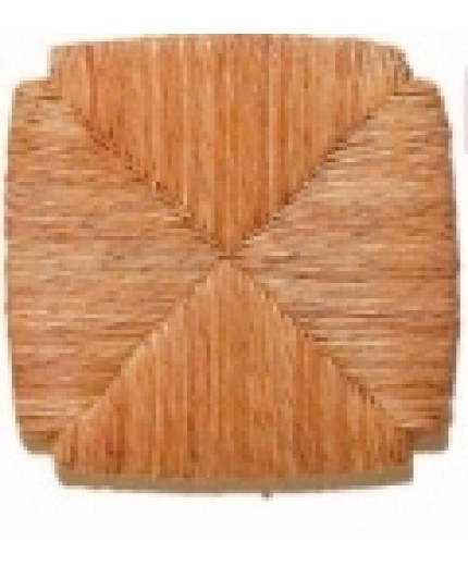 Ψάθα για καρέκλα καφενείου 37χ37/3cm