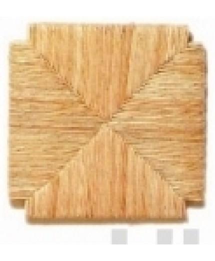 Ψάθα για καρέκλα καφενείου 33χ33/3cm