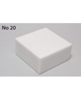 Αφρολέξ ποιότητα Νο 200