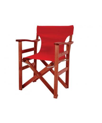 Καρέκλα σκηνοθέτη εμποτισμού